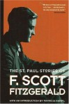 St Paul Stories of F Scott Fitzgerald - F. Scott Fitzgerald, Dave Page