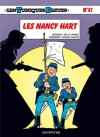 Les Nancy Hart - Raoul Cauvin, Willy Lambil