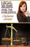 Legal Briefs Over The Knee Justice - Celeste Jones
