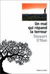 Un mal qui répand la terreur - Stewart O'Nan, Jean-François Ménard