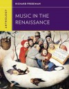 Anthology for Music in the Renaissance (Western Music in Context: A Norton History) - Richard Freedman, Walter Frisch