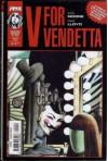 Grandi Storie V for Vendetta Alan Moore David Lloyd - Alan Moore, David Lloyd