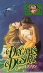 Dream's Desire (Zebra Lovegram) - Gwen Cleary