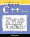 Starting Out with C++, Standard Version 2005 Update Package - Tony Gaddis
