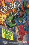 Spidey Vol. 1: First Day - Robbie Thompson, Nick Bradshaw