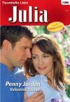 Valentins-Zauber (German Edition) - Penny Jordan