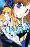 Arisa 7 - Natsumi Ando