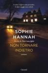 Non tornare indietro - Sophie Hannah, Serena Lauzi