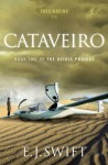 Cataveiro - E.J. Swift