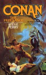 Conan the Free Lance - Steve Perry