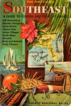 The Southeast: A guide to Florida and Nearby Shores (A Golden Regional Guide) - Herbert S. Zim, Dorothea Barlowe