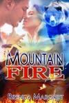 Mountain Fire - Brenda Margriet