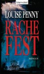 Rachefest - Louise Penny, Gabriele Werbeck, Andrea Stumpf