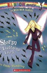 Storm The Lightning Fairy - Daisy Meadows, Georgie Ripper