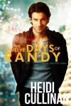 The Twelve Days of Randy - Heidi Cullinan