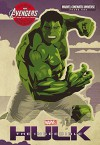 Phase One: The Incredible Hulk (Marvel Cinematic Universe) - Alex Irvine