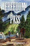 Freedom Pass - Will Grant