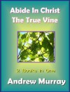 Andrew Murray: Abide in Christ & The True Vine - Deluxe Version Edition - 2 books in One (Andrew Murray Spiritual Classics) - Andrew Murray, R R