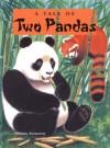 A Tale of Two Pandas - Adrienne Kennaway
