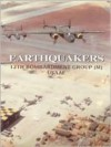 12th Bomb Group - Earthquakers - Turner Publishing Company, Barbara Stahura