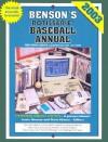 The Rotisserie Baseball Annual 2003 - John Benson, Kevin Wheeler, Stephen Lunsford