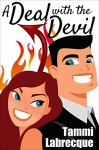 A Deal With the Devil: Episode 2 (The Cambion Chronicles) - Tammi Labrecque