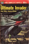 The Ultimate Invader and Other Science-Fiction - Donald A. Wollheim