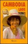 Cambodia, Laos (Nelles Guides) - Nelles Verlag