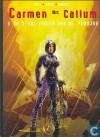 De zesde vinger van de Pendjab (Carmen Mc Callum, #6) - Fred Duval, Gess, Rabarot