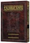 TALMUD BAVLI: Tractate Yevamos - Artscroll