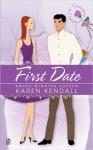 First Date - Karen Kendall