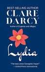 Lydia or Love in Town - Clare Darcy