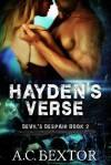 Hayden's Verse - A.C. Bextor