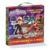 Power Ranger Carry Along - Dalmatian Press