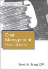 Cost Management Guidebook - Steven M. Bragg