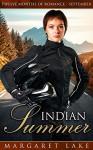 Indian Summer (Twelve Months of Romance - September) - Margaret Lake
