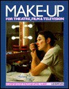 Makeup for Theatre, Film & TV (Stage & Costume) - Lee Baygan