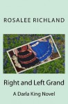Right and Left Grand - Rosalee Richland