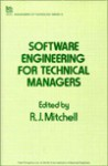 Software Engineering for Technical Managers - R.J. Mitchell