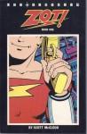 The Original Zot! Book 1 - Scott McCloud