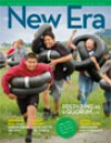 The New Era - July 2013 - The Church of Jesus Christ of Latter-day Saints