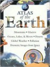 The Atlas of the Earth - Alexa Stace