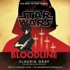 Star Wars: Bloodline - New Republic - Deutschland Random House Audio, January LaVoy, Claudia Gray