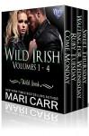 Wild Irish Boxed Set - Mari Carr