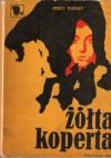 Żółta koperta - Jerzy Edigey
