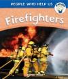 Firefighters. Honor Head - Honor Head