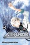 Air Gear, Vol. 26 - Oh! Great, 大暮 維人