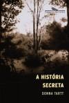 História Secreta - Donna Tartt