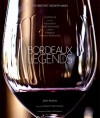 Bordeaux Legends: The 1855 First Growth Wines of Haut-Brion, Lafite Rothschild, Latour, Margaux and Mouton Rothschild - Jane Anson, Isabelle Rozenbaum, Francis Ford Coppola