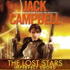 Imperfect Sword - Marc Vietor, Jack Campbell